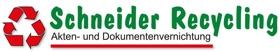 Schneider Recycling GmbH